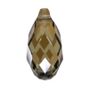 Bronze Shade Crystal